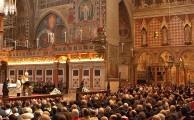 Alcuni scatti del convegno di Padova