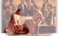 Registrazioni di ieri sera, Messa del Giovedì Santo 2014