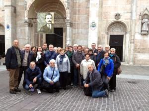Ferrara Cattedrale, convegno 18 ottobre 2015