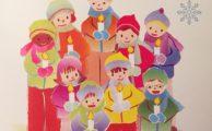 """""""Dal vostro impegno scaturisce la nostra serenità"""", il Buon Natale della maestra Irene alla Corale"""